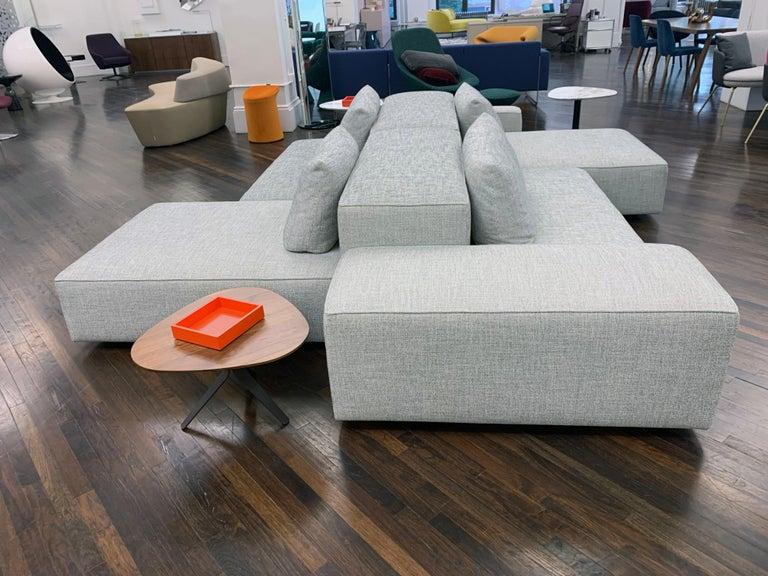 Montis Domino.18 Modular Sofa For Sale 7