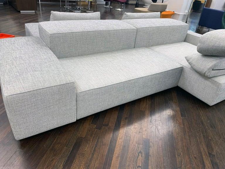 Dutch Montis Domino.18 Modular Sofa For Sale