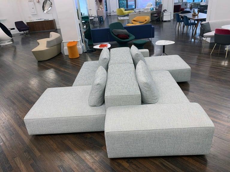 Montis Domino.18 Modular Sofa For Sale 1