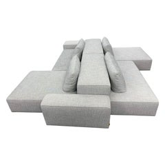 Montis Domino.18 Modular Sofa