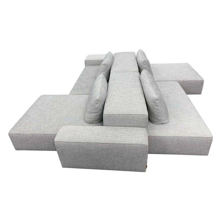 Montis Domino.18 Modular Sofa For Sale