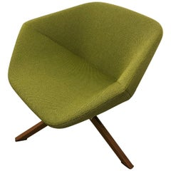 Montis Green Ella Chair