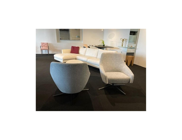 Contemporary Montis Puk Low designed by Simon Pengelly  For Sale