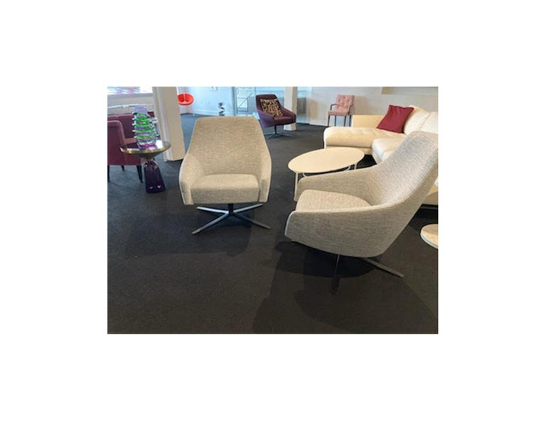 Montis Puk Low designed by Simon Pengelly  For Sale 1