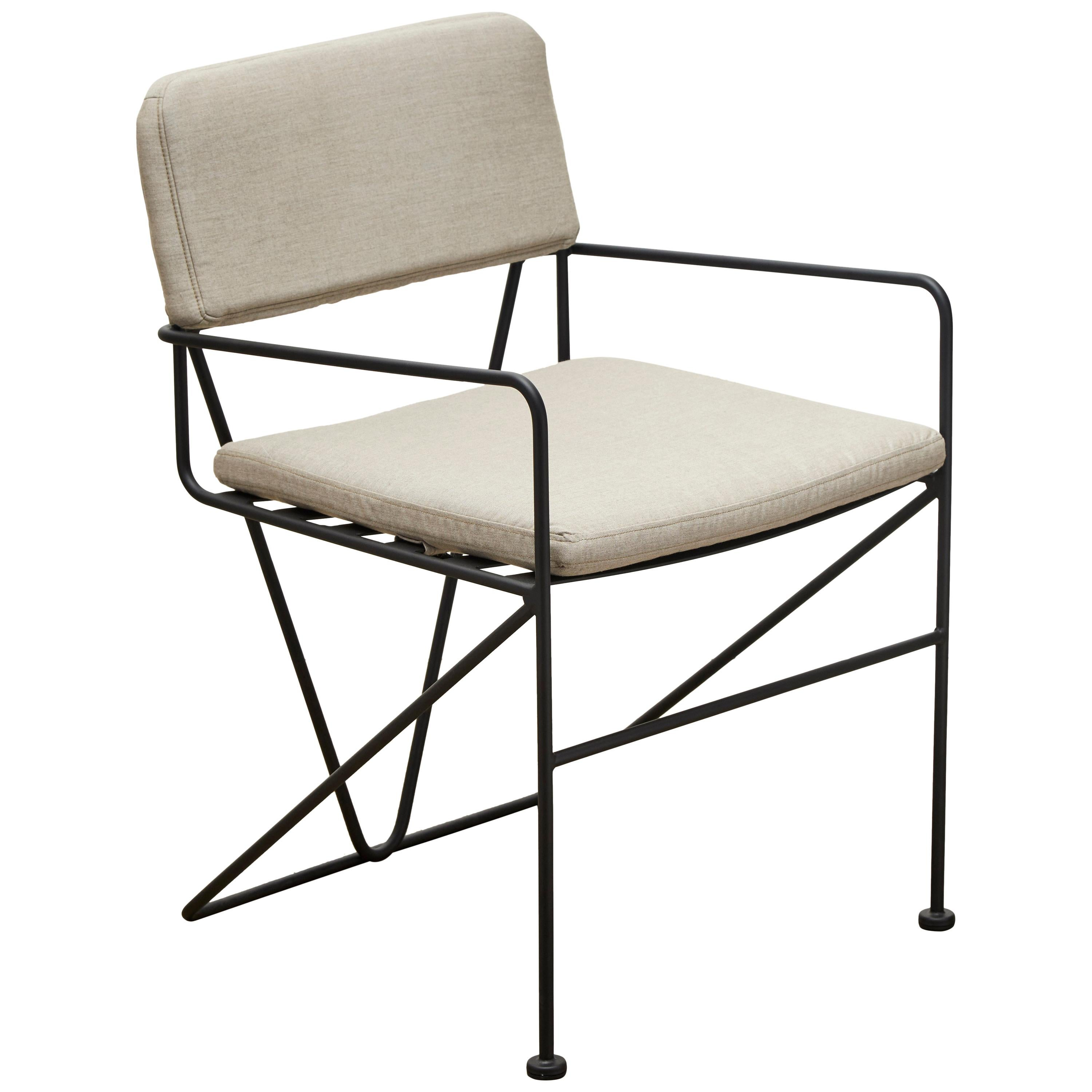 Montrose Dining Chair by Lawson-Fenning