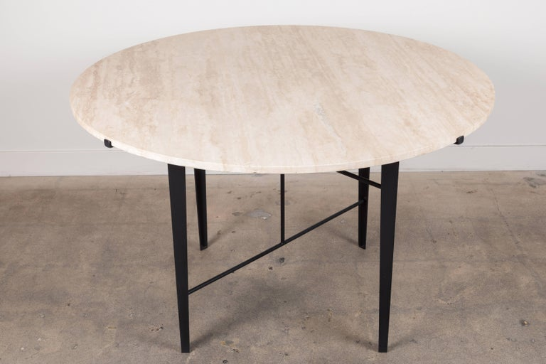 Mid-Century Modern Montrose Dining Table by Lawson-Fenning For Sale