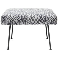 Indoor - Outdoor Montrose Ottoman by Lawson-Fenning - In Stock