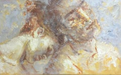 31-12-12 - 21st Century, Contemporary, Portrait Painting, Oil on Canvas
