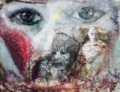 33-5-12 - 21st Century, Contemporary, Portrait Painting, Oil on Canvas