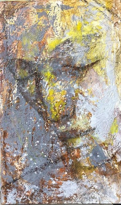 5-5-19 - 21st Century, Contemporary, Portrait Painting, Oil on Canvas