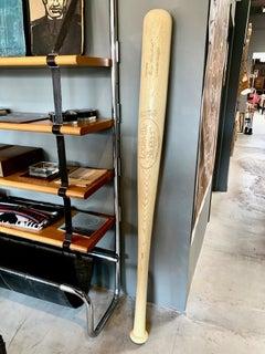 Pleasant Monumental Louiseville Slugger Baseball Bat Inzonedesignstudio Interior Chair Design Inzonedesignstudiocom