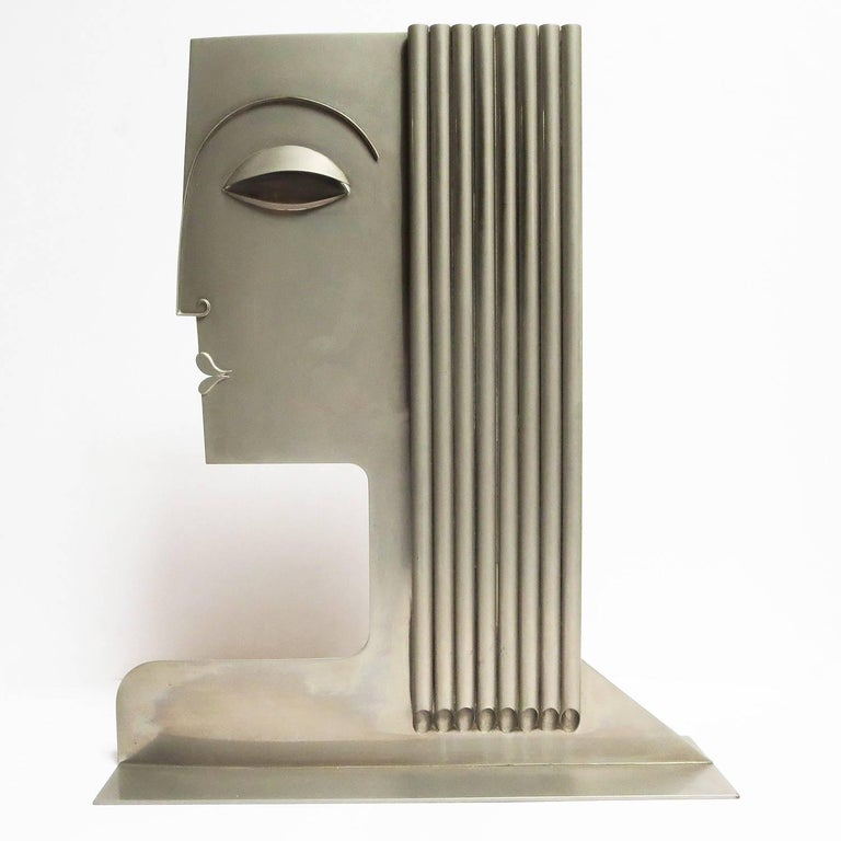 The most sought after of the Art Deco sculptures by Hagenauer are certainly the