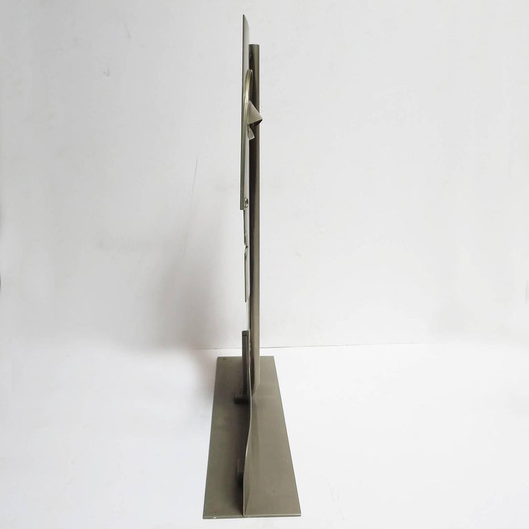 Monumental Art Deco Sculpture by Franz Hagenauer In Excellent Condition For Sale In Los Angeles, CA