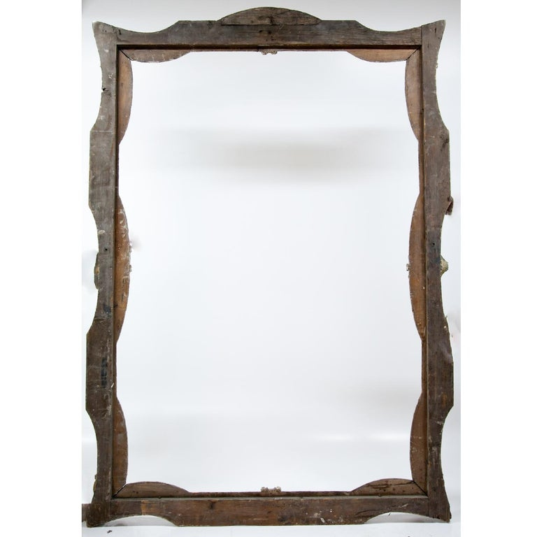 Monumental Baroque Frame, 18th Century 8