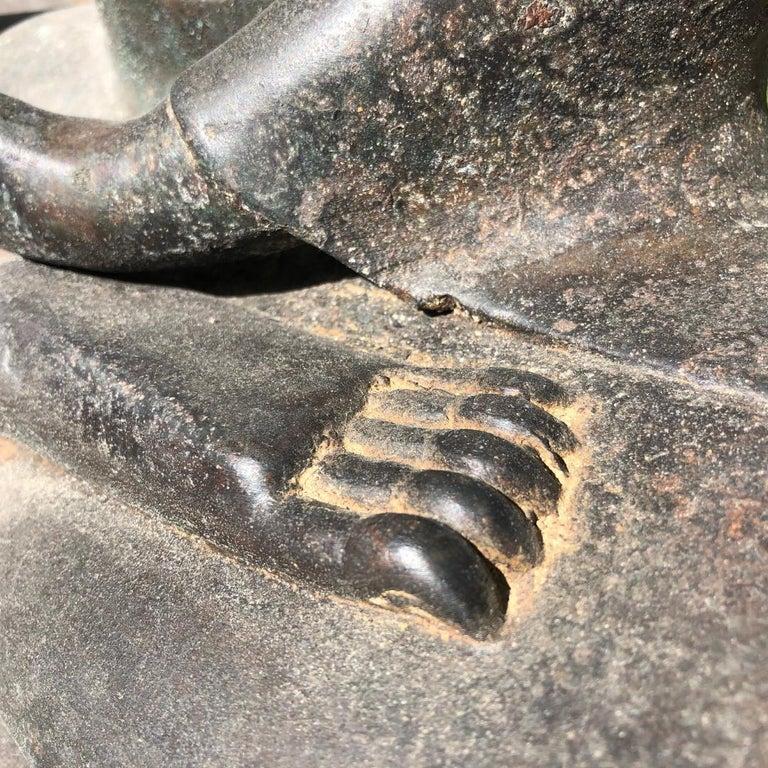 Monumental Bronze 33