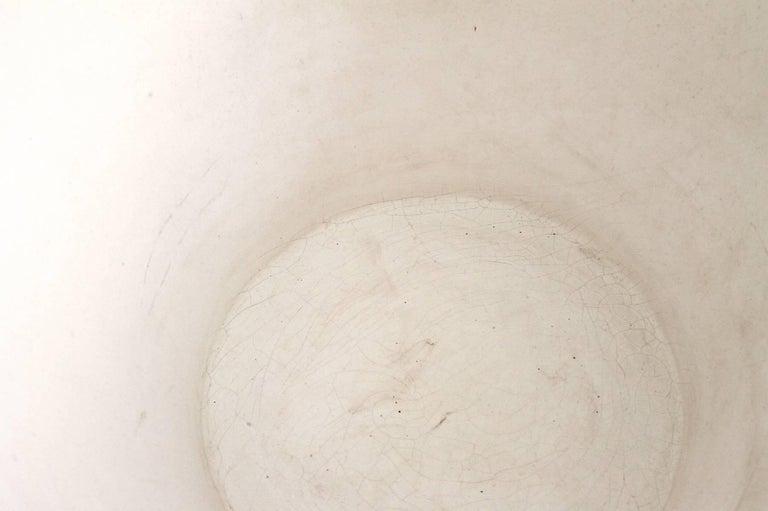 Monumental Ceramic Vessel by David Cressey For Sale 4