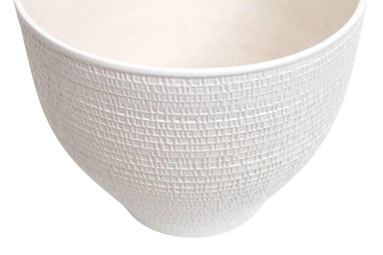 Monumental Ceramic Vessel by David Cressey For Sale 1