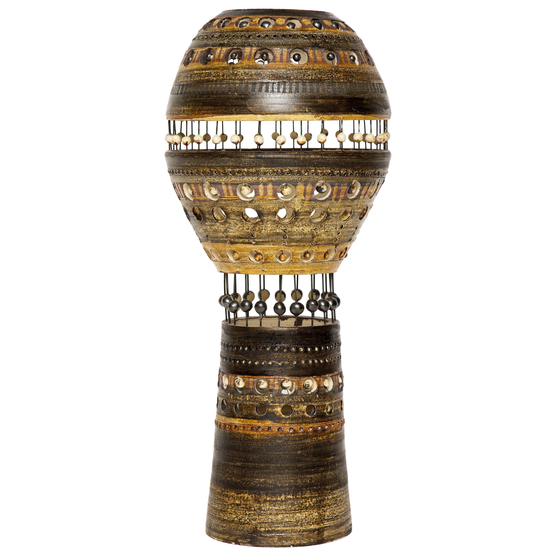 Totem Floor Lamp