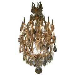 Italian Chandeliers and Pendants