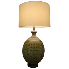 Monumental Lamp by Bob Kinzie