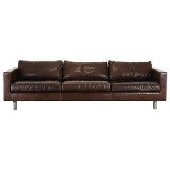 Monumental Metropolis Sofa by Ralph Lauren, 1990s