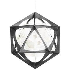 Monumental 'Oe Quasi Light' by Olafur Eliasson for Louis Poulsen