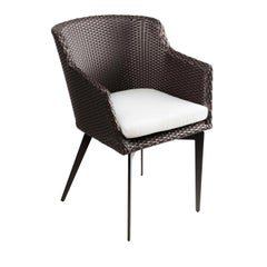 Mood Outdoor Armchair by Braid Outdoor