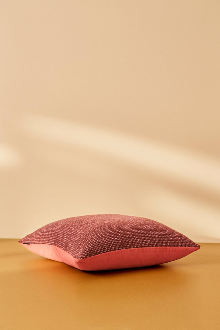Moodify Square Cushion, by Warm Nordic For Sale 10