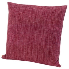 Moomba Small Yarn-Dyed Cushion in Jewel Tones by Missoni Home