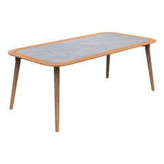 Moon Door Dining Table by Talenti