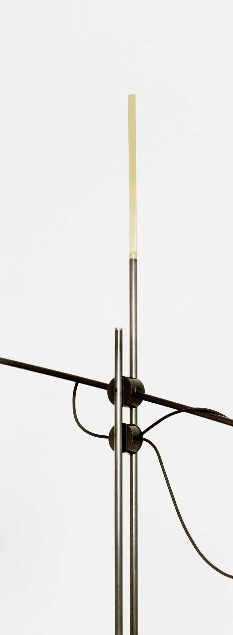 Moon Floor Lamp by SB26 For Sale 2