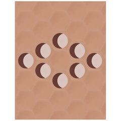 Moon Phase Crescent Rev Capricorn