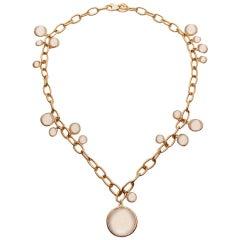 Goshwara Link Necklaces