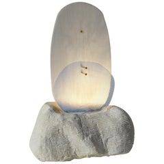 Moonrise Light Sculpture by Precious Artefact