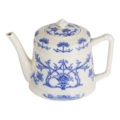 Moorcroft Macintyre Art Nouveau Aurelian Teapot, 1898
