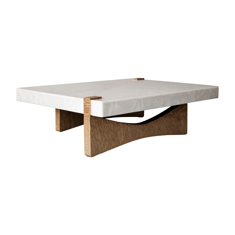 Moore Coffee Table by DeMuro Das