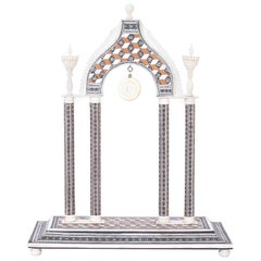 Moorish Architectural Model of an Arch