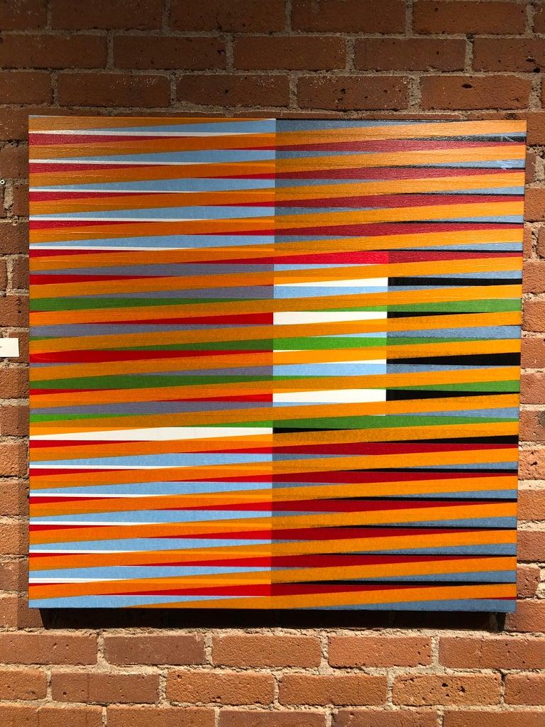 Libertango - Painting by Morel Orta