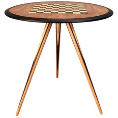 Morelato Carambola Chessboard Table
