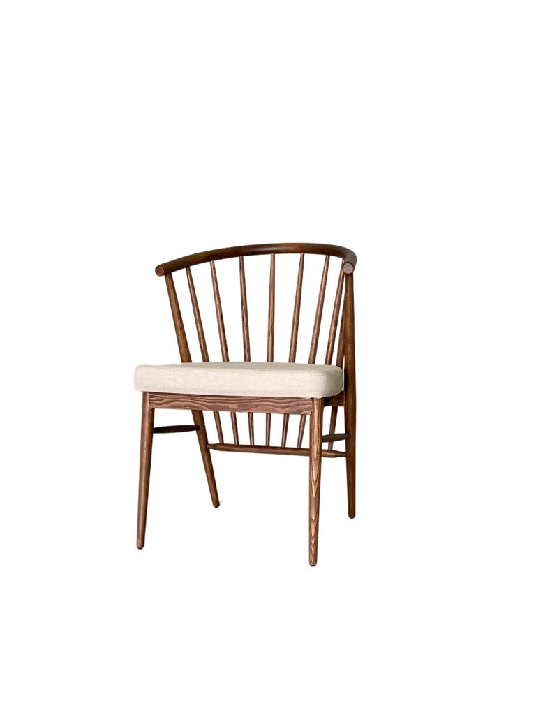 Morelato, Jenny Chair in Ash Wood For Sale 1
