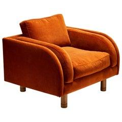 Moreno Chair by Lawson-Fenning