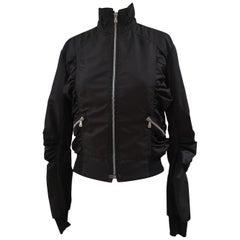 Morgan de toi black jacket