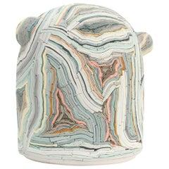 'Mori Mandi', Contemporary Ceramic Sculpture by Alice Walton