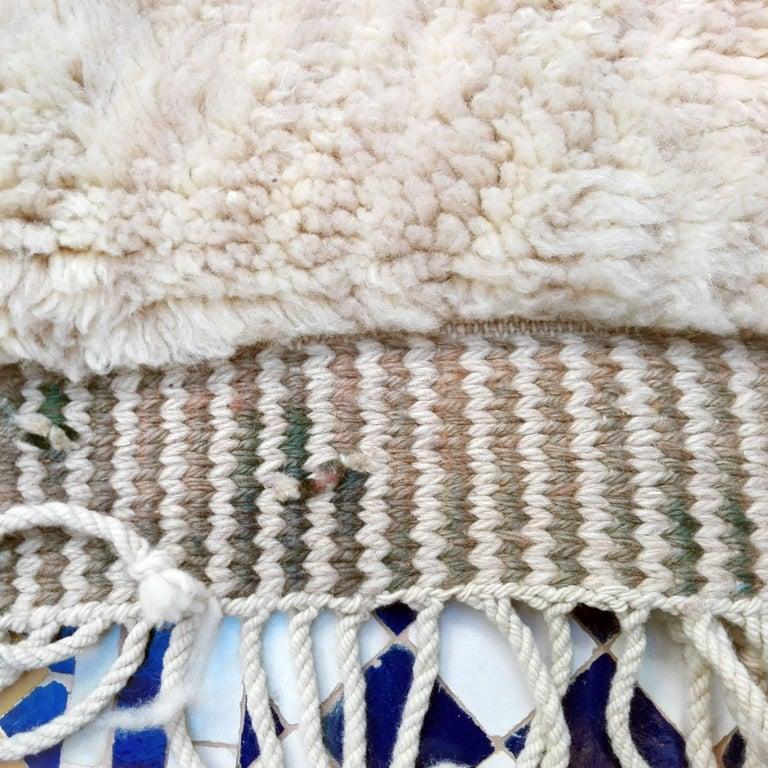 Contemporary Moroccan Berber Rug For Sale