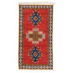 Moorish Moroccan and North African Rugs