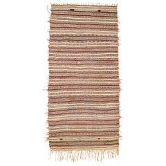 Moroccan Berber Tapestry