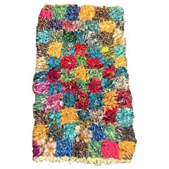 Moroccan Boho Chic Rug