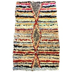 Moroccan Boho Chic Rug or Carpet