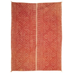 Moroccan Fez Embroidery, Early 20th Century