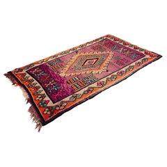 Moroccan Floor Rug